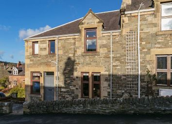 Thumbnail 3 bed semi-detached house for sale in Raeburn Place, Selkirk