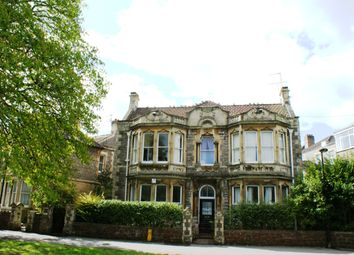 Thumbnail 1 bed flat to rent in Lovers Walk, Weston Super Mare