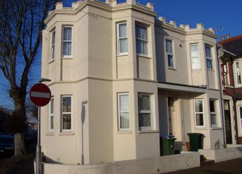 Thumbnail Studio to rent in Glamis Street, Bognor Regis