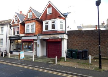 Thumbnail 1 bed maisonette to rent in North Street, Eastbourne
