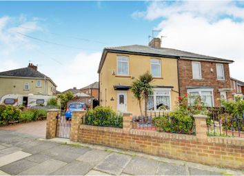 3 bed semi-detached house for sale in Cowpen Lane, Billingham TS23