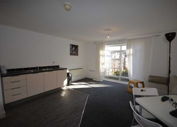 Thumbnail 2 bed flat to rent in Renolds House, Lamba Court, Salford, Salford