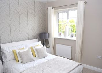 Thumbnail 3 bed semi-detached house for sale in Pattens Close, Whittlesey, Peterborough