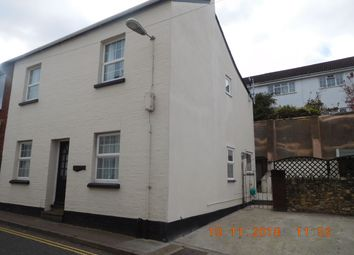 Thumbnail 3 bed semi-detached house to rent in Mill Street, Honiton
