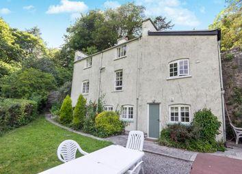 Thumbnail 3 bed detached house for sale in Plas Castell, Bull Lane, Denbigh, Denbighshire