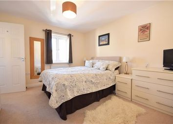 Thumbnail 4 bed semi-detached house for sale in Whistle Road, Mangotsfield, Bristol