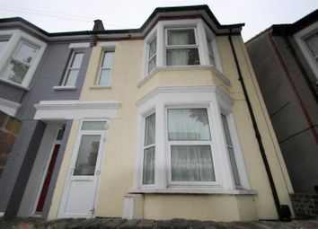 Thumbnail 4 bed semi-detached house for sale in Tunbridge Road, Southend-On-Sea