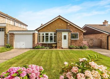 Thumbnail 3 bed bungalow for sale in Whiston Grange, Whiston, Rotherham