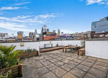1 bed property to rent in St. Mark Street, London E1