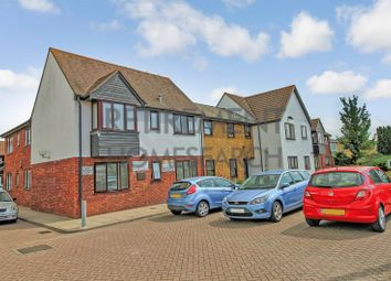 Thumbnail 2 bed flat for sale in The Mallards (Great Wakering), Great Wakering