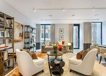 Thumbnail 3 bed flat for sale in Cork Street, London