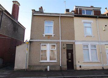 3 bed end terrace house for sale in Pembroke Road, Shirehampton, Bristol BS11