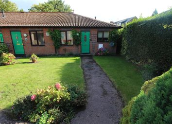 Thumbnail 2 bed terraced house for sale in The Dovecotes, Beeston, Nottingham