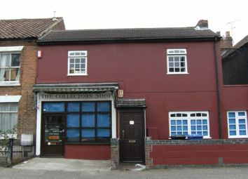 Thumbnail Property to rent in Angel Road, Norwich