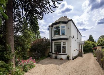 Thumbnail 4 bedroom detached house for sale in Bishopton Road, Stockton-On-Tees