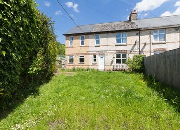 Thumbnail 5 bed end terrace house for sale in Pullins Terrace, Chudleigh, Newton Abbot