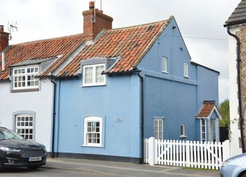 Thumbnail 2 bedroom semi-detached house for sale in High Street, Aldeburgh
