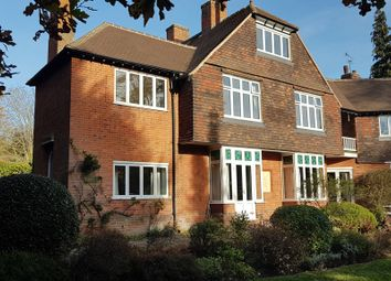 Thumbnail Flat for sale in Charters Road, Sunningdale, Ascot