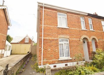 Thumbnail 3 bed semi-detached house to rent in Pine Road, Winton, Bournemouth