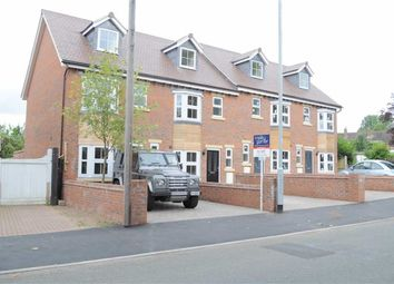 Thumbnail 3 bedroom mews house to rent in Oulton Row, Oulton Road, Stone