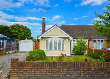 Thumbnail 2 bed semi-detached house for sale in Hamilton Gardens, Hockley, Essex