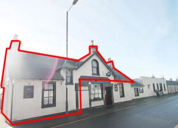 Thumbnail 4 bed flat for sale in 1, Camus Street, Carnoustie DD77Pl