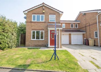 3 bed detached house to rent in Gleneagles, Bolton BL3