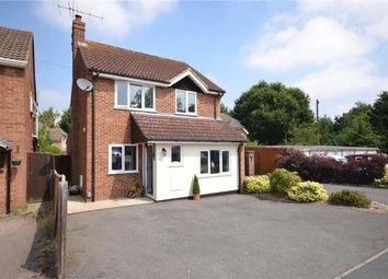 3 bed detached house for sale in Brooke Place, Binfield, Bracknell RG42