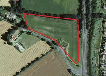 Thumbnail Commercial property for sale in Land Off, Rendham Road, Saxmundham, Suffolk