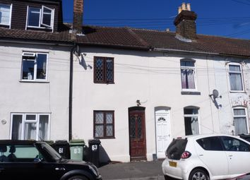 Thumbnail 2 bed property to rent in Gladstone Road, Maidstone, Kent