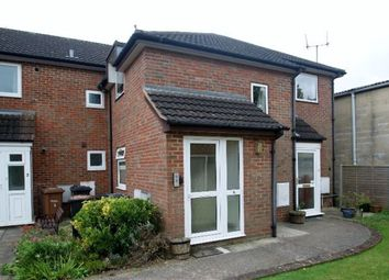 Thumbnail 2 bed maisonette to rent in Glen Close, Andover