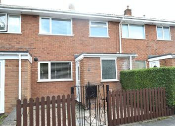 Thumbnail 3 bed terraced house for sale in Overwood Lane, Chester