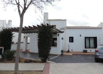 Thumbnail 3 bed villa for sale in El Valle Golf Resort, Costa Blanca South, Costa Blanca, Valencia, Spain