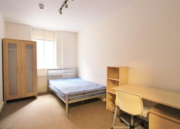 Thumbnail 7 bed shared accommodation to rent in Princess House, Queen Street, Sheffield