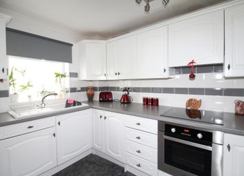 Thumbnail 3 bed terraced house for sale in Landrail Road, Sittingbourne