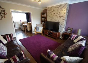 Thumbnail 3 bed semi-detached house for sale in Burnside, Witton Gilbert, Durham