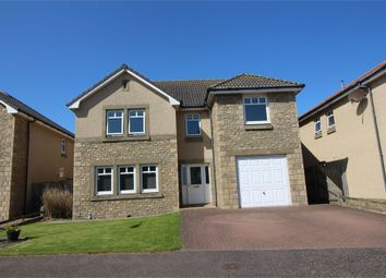 Thumbnail 5 bed detached house for sale in West Vows Walk, Kirkcaldy, Fife