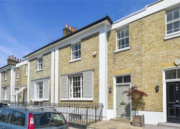 3 bed terraced house for sale in Bloomfield Terrace, Belgravia, London SW1W
