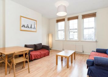 Thumbnail 3 bed flat to rent in Wandsworth High Street, London