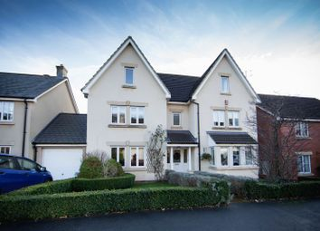 Thumbnail 6 bed detached house for sale in Well Close, Long Ashton, Bristol