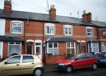 Thumbnail 2 bed property to rent in Wykeham Road, Earley, Reading