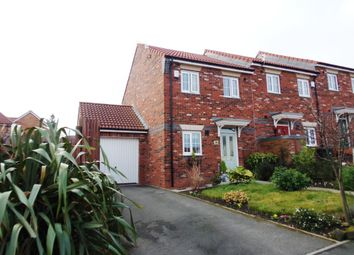 Thumbnail 2 bed semi-detached house for sale in Dunns Way, Blaydon-On-Tyne