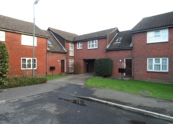 Thumbnail 1 bedroom flat to rent in Kirkland Close, Sidcup