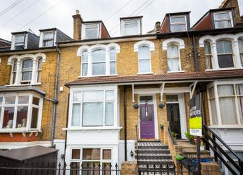 Thumbnail 4 bed terraced house to rent in Clarendon Road, London
