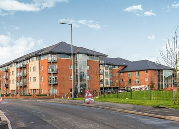 Thumbnail 2 bed flat for sale in Earlswood Way, Cannock