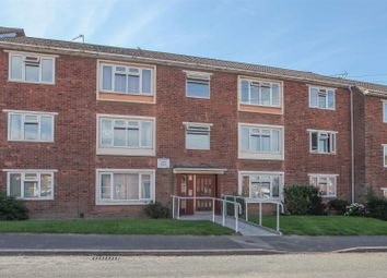 Thumbnail 2 bed flat to rent in Sussex Avenue, Aldridge, Walsall