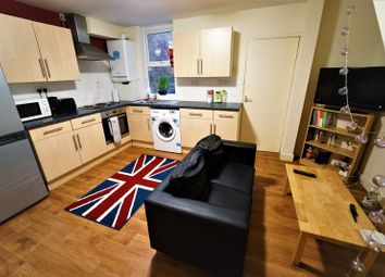 Thumbnail 2 bed detached house to rent in Bentinck Road, Nottingham