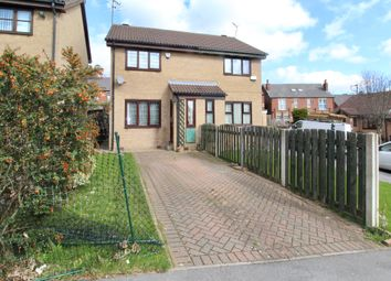 2 bed semi-detached house for sale in College Court, Sheffield S4