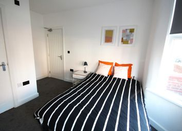 Thumbnail 4 bed shared accommodation to rent in Alexandra Road, Wrexham