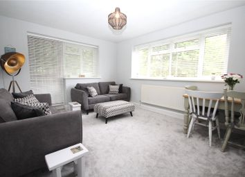 Thumbnail 2 bed flat for sale in Patricia Court, Upper Wickham Lane, Welling, Kent